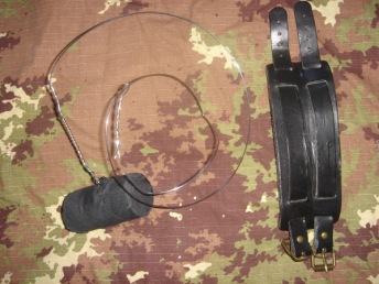 The Garrote Wire | For a Silent Kill