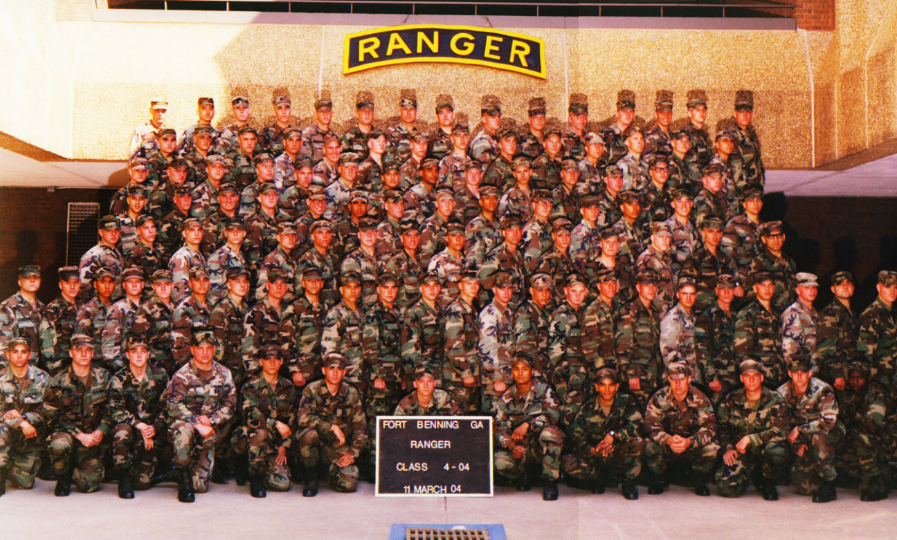Ranger School | Reflexive Fire Army Special Forces Weapons