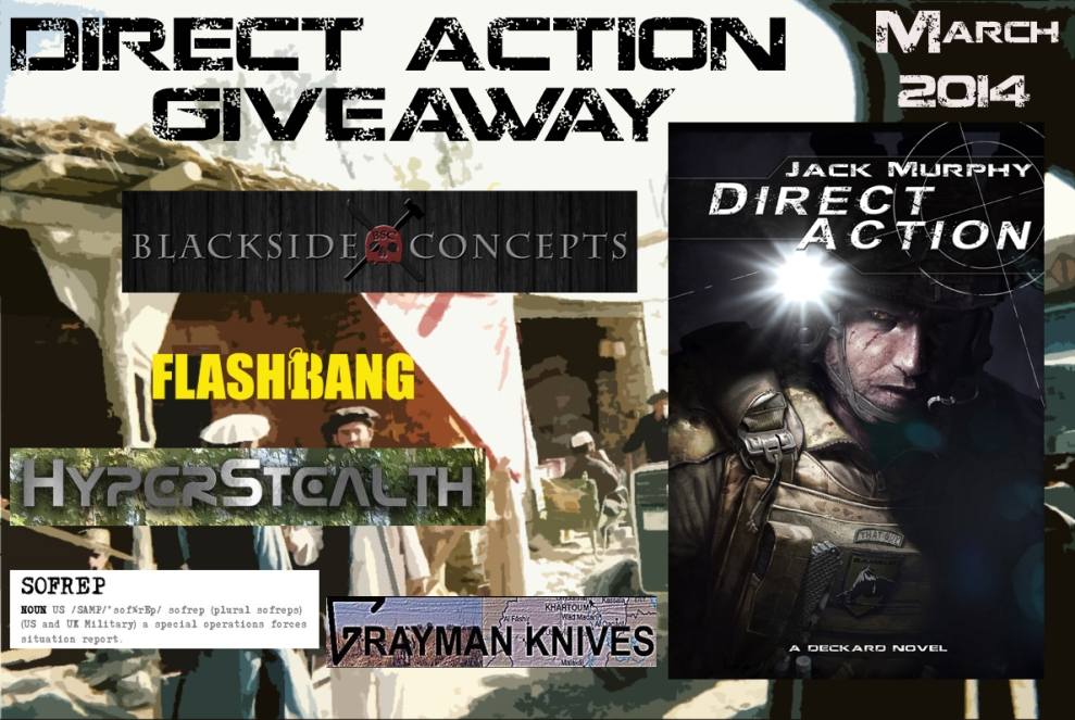 DirectActionGiveAway