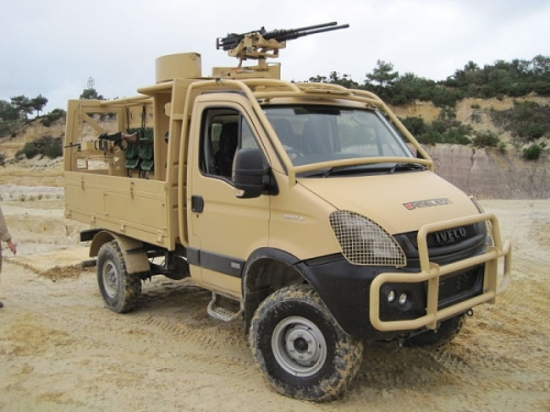 assaultruck